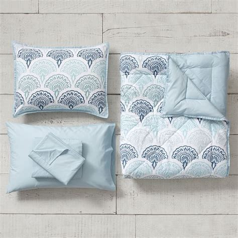 feather comforter set feather scallop value comforter set with sheets