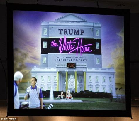 here s what a trump white house would look like apartment therapy trump will attend white house correspondents dinner