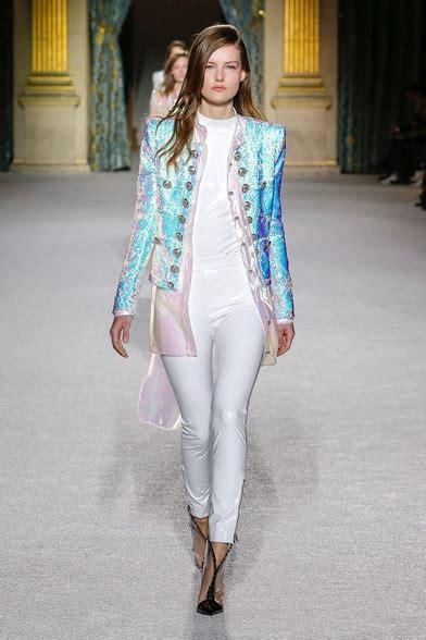 Fashion Lr 132 E 140 180 balmain parigi collections fall winter 2018 19 shows vogue it