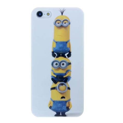 Minion Iphone 5 5s minions stack clip iphone 5 5s minion shop