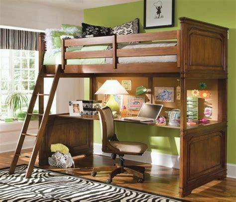 Schreibtisch Für Kleine Zimmer 516 by Kleines Hochbett