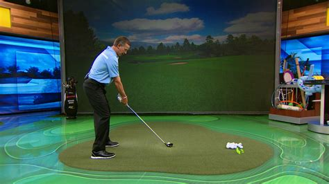 how to fix a fade in your golf swing fairway woods hitting tips golf channel