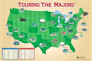 Baseball Usa Map by Maps Usa Map Baseball