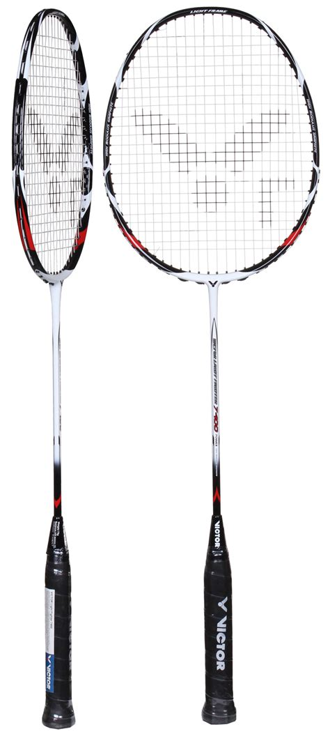 Raket Victor Light Fighter 7400 Light Fighter 7400 Badminton Racket E Sportshop Cz