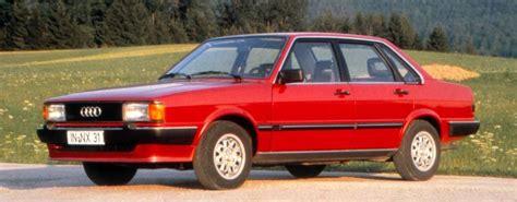 Audi A Gebraucht by Audi 80 Gebraucht Kaufen Bei Autoscout24