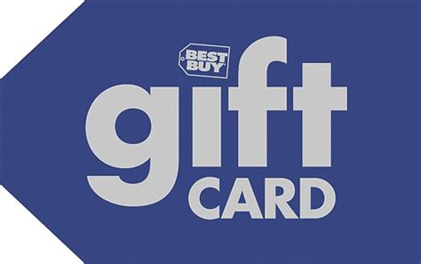Best Buy Gift Card Online - best buy gc 50 gift card 50 blue best buy