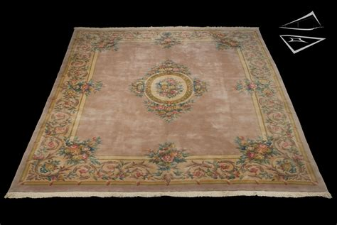12 x 14 rugs savonnerie design square rug 12 x 14