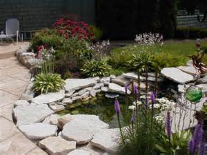 bring depth to your garden by the addition of pond landscapes landscaping gardening ideas