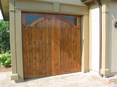garage door kansas city custom wood garage doors kansas city st louis renner