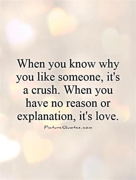 Its Just A Crush by Crush Quotes Crush Sayings Crush Picture Quotes