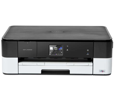 buy dcpj4120dw all in one wireless a3 inkjet printer free delivery currys