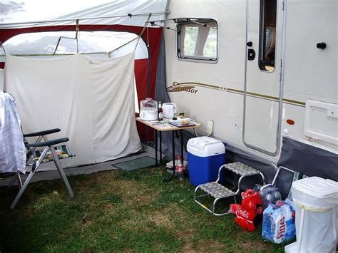 Inner Tent For Caravan Awning by Awnings
