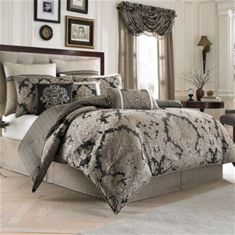 croscill galleria king comforter set buy croscill 174 galleria oversized california king comforter