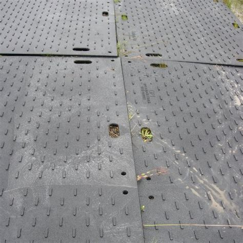 What Is A Grounding Mat by Ground Protection Mats Temporary Road Panels Portable Road Surfaces