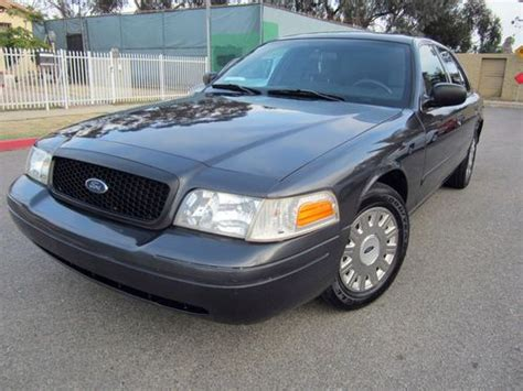 how to sell used cars 2005 ford crown victoria parental controls sell used 2005 ford crown victoria p71 in great running conditions shape in los angeles