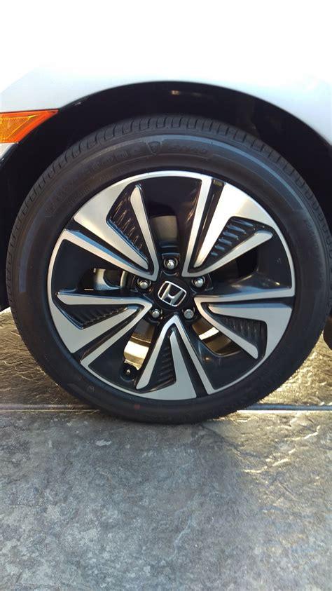 honda civic tires cost fs 2017 honda civic oem 17 inch wheels w tires 800