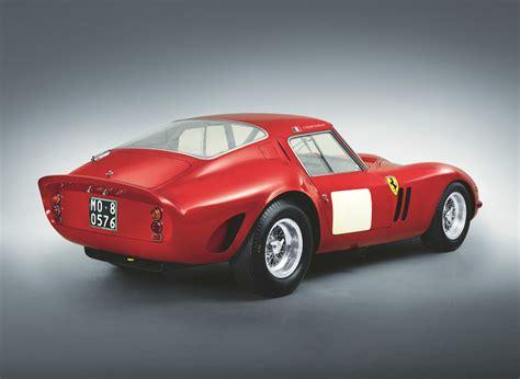 Ferrari 250 Gto by 1962 Ferrari 250 Gto Picture 05