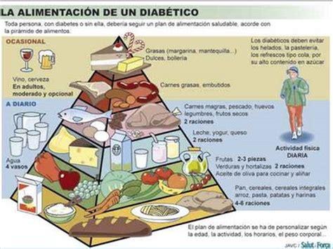 alimentacion  ejercicios  diabeticos