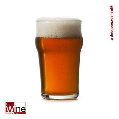 bicchieri birra bormioli accessori bicchiere birra pinta imperiale mod nonix