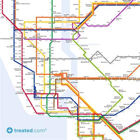 map of subway nyc nag on the lake new york subway map of calories