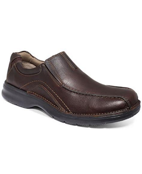 macys shoes clarks s pickett slip on shoes shoes macy s