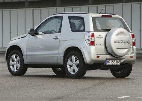 New Suzuki Grand Vitara 3 Door Luxury Automobiles