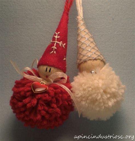 decoraciones diy en fieltro  navidad  decoracion de
