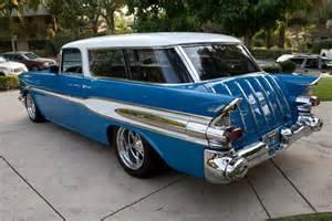 1957 Pontiac Station Wagon 1957 Pontiac Safari