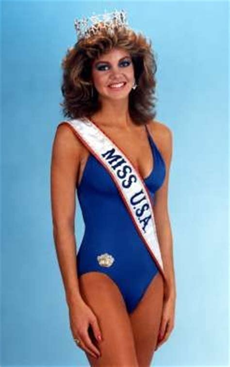 ann allred swimsuit miss usa and usa on pinterest