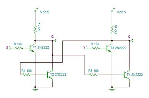 transistor increase memory problem with 1 bit ram memory using transistors electrical engineering stack exchange