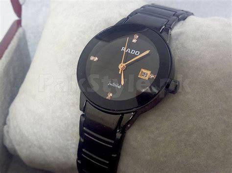 Rado Couples rado centrix jubile watches price in pakistan