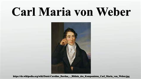 Webe Caroline 1781 carl weber