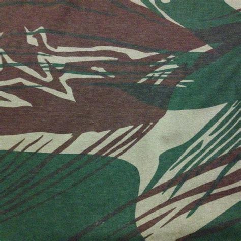 camo pattern history rhodesian brushstroke military wiki fandom powered by