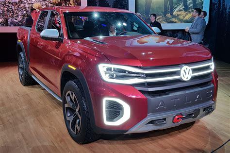 volkswagen volkswagen market tapping vw atlas tanoak concept revealed at nyias