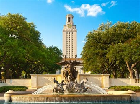 Utexas Mba Houston by Of Great Value Colleges
