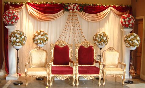 marriage home decoration indian wedding decoration for tents google search
