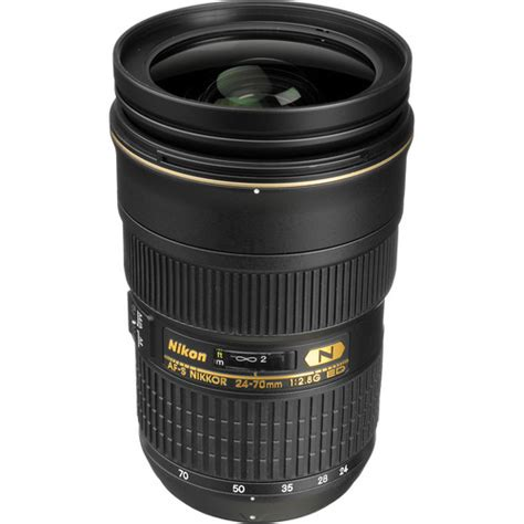 Len 24 Shop by Nikon 24 70mm Lens Sea To Summit Photography Workshops