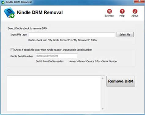 kindle ebook format azw remove drm from azw drm removal tool for amazon kindle