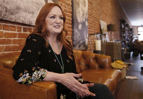 oklahomas pioneer woman builds media empire