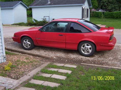 1994 pontiac sunbird repair manual