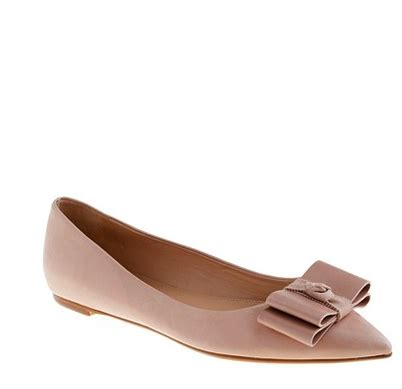 Bow Pointy Toe Flats cardigans and couture splurge v save pointy toe bow flats