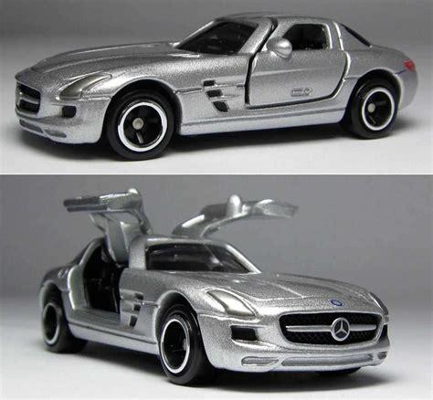 Mercedes Sls Amg No 91 Tomica m 244 h 236 nh xe tomica standard 91 mercedes sls amg