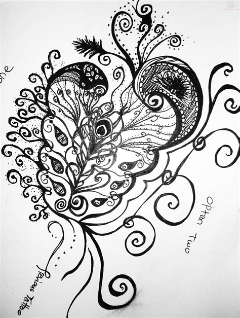 paisley pattern tattoo designs 15 paisley pattern design images henna tattoo designs
