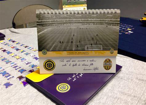 Calendario Hellas Verona Calendario 2016 Asd Ex Calciatori Hellas Verona Hellas Live