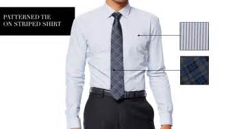 what color tie with black shirt how to match your shirts and ties matching shirt and tie