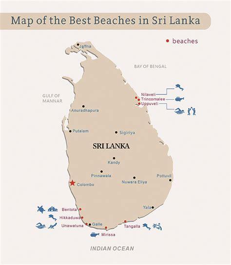 sri lanka best beaches best beaches in sri lanka