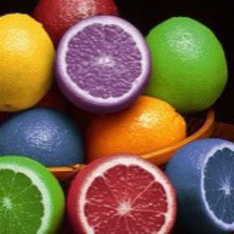 science food food color injected lemons neat science project foodlesson foodscience whole