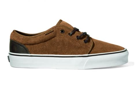 Harga Vans X Gorilla Biscuit collection vans vault taka hayashi chukka slip on sk 8