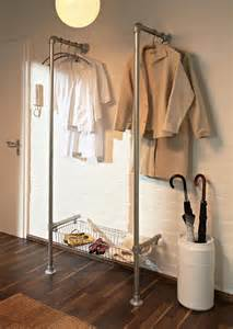 modern indoor clothing and coat rack modern clothes