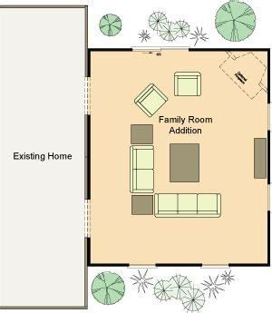 25 Best Ideas About Home Addition Plans On Pinterest | floor plan ideas for home additions beautiful best 25 home